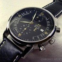 JB Gioacchino Chronograph Sport