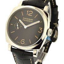 Panerai PAM00512 PAM 512 - Radiomir 1940 3 Days - Steel on...