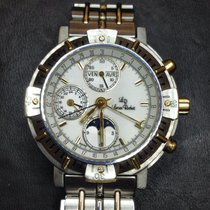 Lucien Rochat Chronograph Moonphases