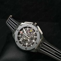 Hublot Big Bang Ferrari Speciale Grey Ceramic 45mm