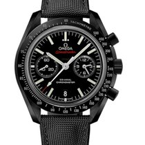 Ωμέγα (Omega) Speedmaster Moonwatch Co-axial Chronograph