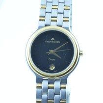 Maurice Lacroix Les Classiques Damen Uhr Stahl Quartz 25mm Mit...