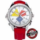 Jacob & Co. Six Time Zone Chronograph
