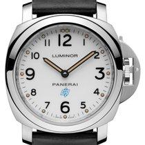 Πανερέ (Panerai) [NEW] Luminor Marina PAM 630 Logo 44mm...