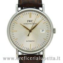 IWC Portofino 3563