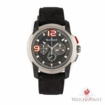 "Blancpain Chronographe Flyback ""Super Trofeo"""