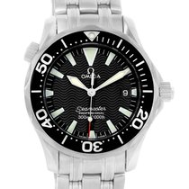 Omega Seamaster Professional Midsize 300m Quartz Watch 2262.50.00
