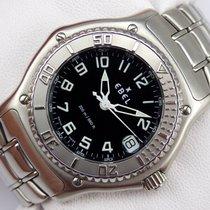 Ebel Discovery Diver Quarz - 9187341 - mit Box
