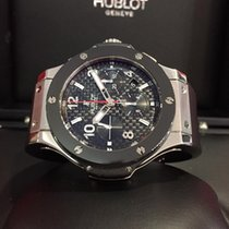 Hublot Big Bang Evolution Ceramic bezel