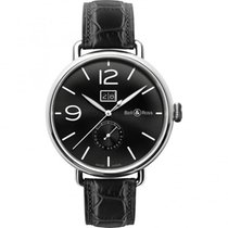 Bell & Ross Vintage WW1 WW1-90 Grande Date and Reserve de...