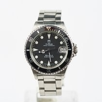 Tudor Mid size  Oyster Perpetual Submariner