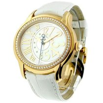 Audemars Piguet 77301OR.ZZ.D015CR.01 Millenary Ladies in Rose...