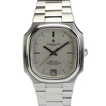 Vacheron Constantin Vintage Chronometre Royal 2215