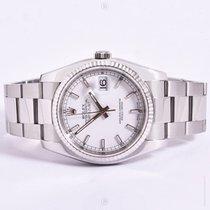 Rolex Date Just 116234