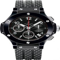 Hublot Big Bang 41mm  Stainless Steel Ladies WATCH 342.CX.130.RX