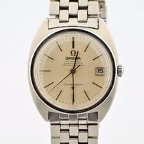 Omega Constellation Chronometer Stainless Steel Automatic