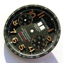 Breitling Crosswind Special B44356 Zifferblatt Dial Esfera...