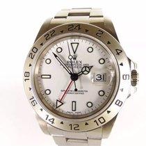 Rolex Oyster Perpetual Explorer II Ref: 16570 - Men's/unis...