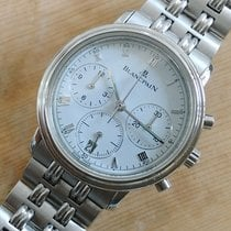 Blancpain Automatic Chronograph — Men's watch — 2000 - 2010