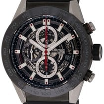 TAG Heuer : Carrera Calibre HEUER 01 :  CAR2A1Z.FT6044 : ...