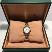 Rolex - Oyster Perpetual Date Lady- 69160 - Women - 1990-1999