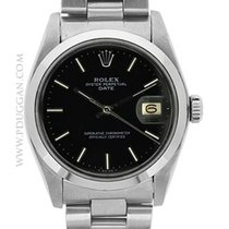 Rolex stainless steel vintage 1978 Date