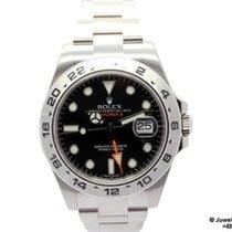 ロレックス (Rolex) Explorer II 216570