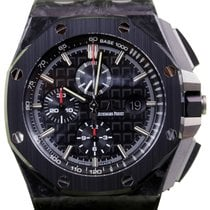 Audemars Piguet 26400AU.OO.A002CA.01 Royal Oak Offshore...