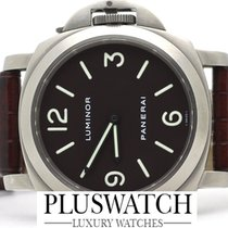 Panerai Luminor Marina Pam00055 PAM055 055 44 mm 2000