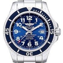Breitling Superocean II 42 Ref. A17365D1.C915.161A