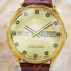 Mido Rare Ocean Star Chronometer Swiss Made Luxury Automatic...