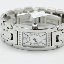 Audemars Piguet Stainless Steel And Diamonds Ladies Promesse...
