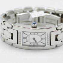Audemars Piguet Stainless Steel And Diamonds Ladies Promesse...