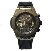 Hublot Big Bang Unico Full Magic Gold 45mm