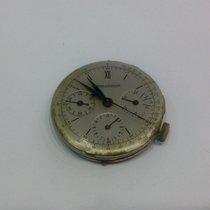 Jaeger-LeCoultre Mouvement chronograph complet