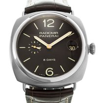 Panerai Watch Radiomir Manual PAM00346
