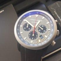 Porsche Design Aluminium Titanium Automatic Chronograph