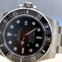 勞力士 (Rolex) Sea-Dweller 4000 116600 full set collector
