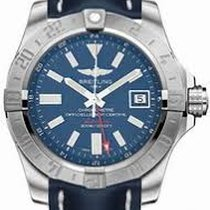 Breitling Avenger II GMT Faltschließe A3239011.C872.112X.A20D.1