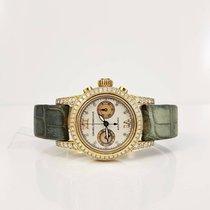 Girard Perregaux 8046 Full Diamonds / WCM
