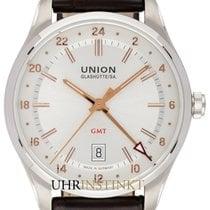 Union Glashütte Belisar GMT