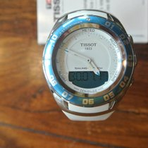 Tissot Touch Sailing