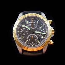 Fortis Official cosmonauts chronograph GMT