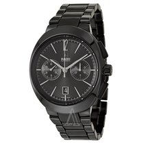 라도 (Rado) Men's D-Star Chronograph Watch