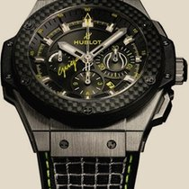 Hublot Big Bang King Power Limited Edition Guga Tennis