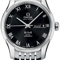 Omega De Ville Co-Axial Co-Axial Annual Calendar 41 mm