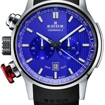 Edox Chronorally Chronograph 10302 3 BUIN