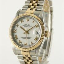 Rolex Datejust Damenuhr Medium