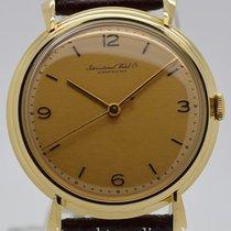 IWC Vintage 50iger Jahre, 18ct. gold
