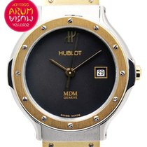 Hublot Classic Steel & Gold
